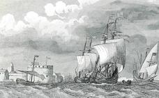 La vida del pirata gorliztarra Antón de Garai llevada al teatro