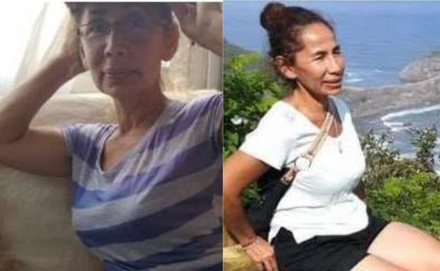 Hallada en buen estado la mujer de 48 años desaparecida en Indautxu