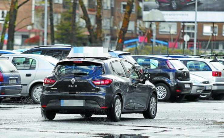 Comparativa de precios del carné de conducir en euros