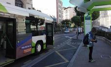 El servicio de paradas antiacoso de Bizkaibus funciona ya en la Margen Izquierda