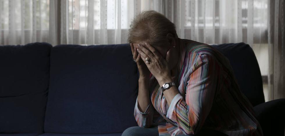 32 años casados con la depresión