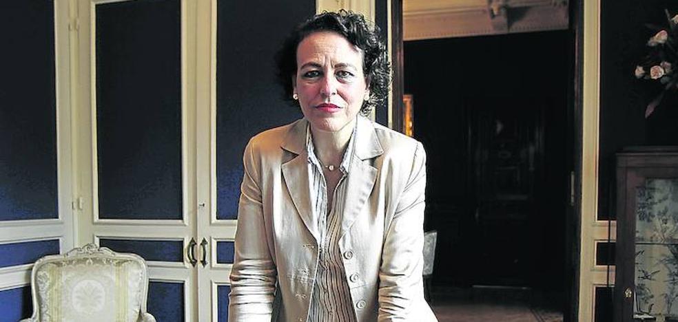 Magdalena Valerio: «Queremos seguir revalorizando las pensiones con el IPC más allá de 2020»