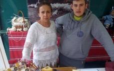 Jaio anaiak acude a la feria de Iurreta con su galardonado queso