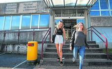 La UPV reservará el 40% de las plazas de Medicina para alumnos euskaldunes