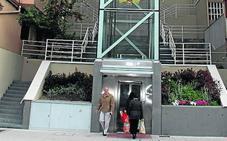 Los ascensores funcionarán las 24 horas a partir de la semana que viene