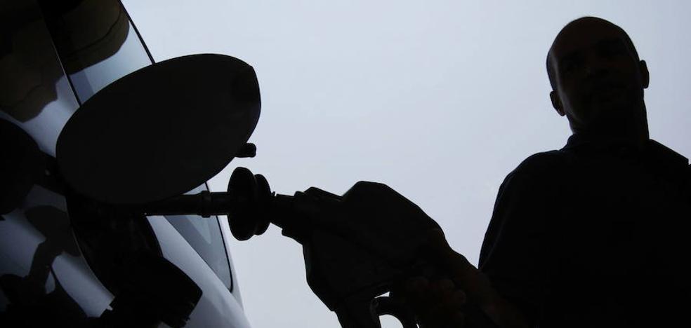 Los híbridos asoman la cabeza en un mercado en el que reina la gasolina