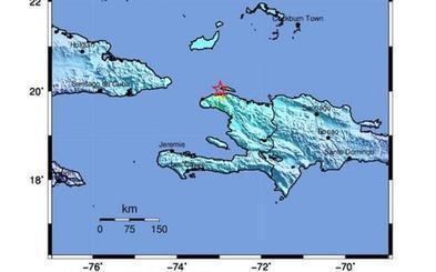 Al menos 11 muertos y 100 heridos en Haití tras un sismo de 5,9 grados