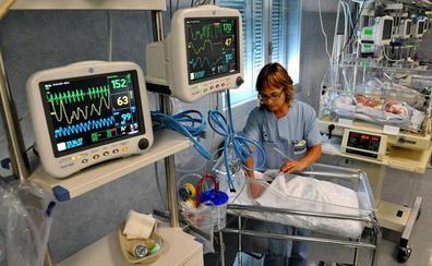 En Otxarkoaga y San Francisco hay el doble de nacimientos prematuros que en Indautxu