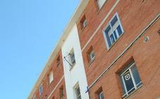 El Gobierno riojano asume la gestión de los pisos sociales de El Coso en Haro