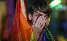 Fracasa en Rumanía el referéndum para prohibir los matrimonios homosexuales