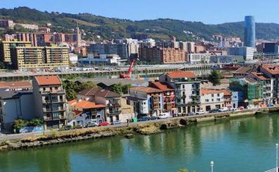 Bilbao ya tiene un nuevo casco viejo