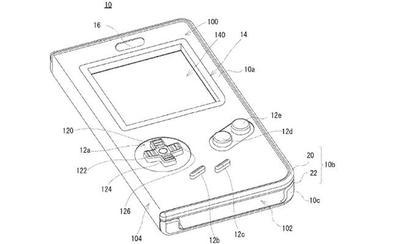 Nintendo quiere convertir tu móvil en una Game Boy