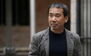 Murakami, en la piel de un pintor en crisis