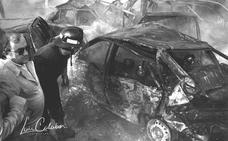 El accidente más grave de la historia en Euskadi