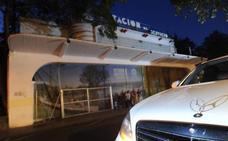 El Gabinete Urtaran mantiene la oficina de turismo como su «primera alternativa» para Goya