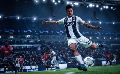 FIFA 19: vuelve el rey del fútbol ahora más realista que nunca