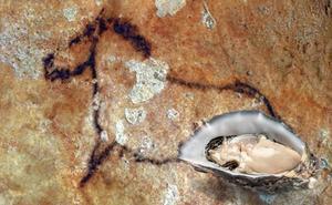 Los comedores de ostras de Santimamiñe