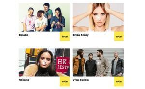 Nominados MTV EMA 2018 Bilbao: lista completa de nominaciones