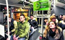 Tuvisa ampliará las paradas 'anti-acoso' a todas las líneas nocturnas en marzo de 2019