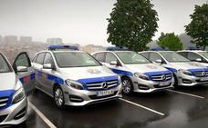 La Policía de Bilbao llevará desfibriladores en los coches para asistir en casos de infarto