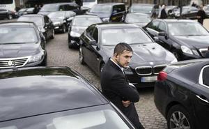Uber quiere implantarse en Bilbao y San Sebastián