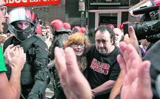 El impago de alquileres supone el 70% de los desahucios registrados en Euskadi