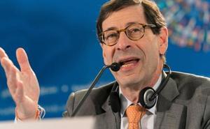 El FMI advierte de que «se avecinan tormentas» a nivel global
