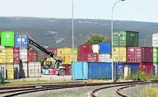 La intermodal de Júndiz ocupará terrenos de Vitoria e Iruña de Oca