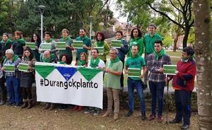 Plataformas ciudadanas se unen por un Durango «más verde» y participativo