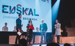 Lekeitio somete a votación las películas del Festival de Cine Vasco