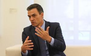 Sánchez se niega a explicar su tesis doctoral en el Senado