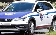 Detenido en Getxo por su implicación en el asalto a un chalé cuya moradora fue atada y amenazada