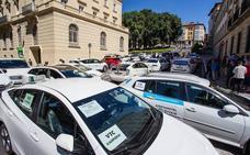 Uber deja Vitoria al margen de sus planes de implantación en las capitales vascas