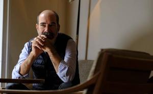 Jaime Rosales: «En España no sabemos perdonar y nos deleitamos en la humillación»