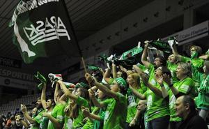 Vitoria solicita la celebración de la Copa de la Reina de baloncesto en 2019