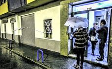 El ladrón de un chalé próximo a Vitoria, sospechoso de un homicidio en Santander