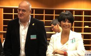 PNV y EH Bildu defienden en Bruselas la capacidad de decidir de los vascos como un «derecho histórico»