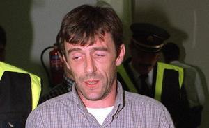 Interior acercará de forma inminente a un nuevo preso de ETA a Logroño