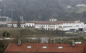 El Gobierno enmienda su plan y avanza que Gipuzkoa contará con una nueva cárcel