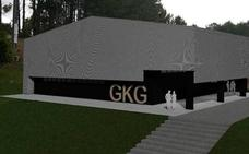 Gorliz confía en abrir en 2020 el futuro polideportivo de Uresarantza