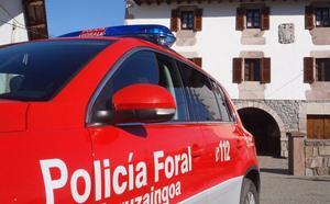 Dos hombres muertos en un tiroteo en Navarra