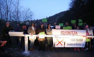 El PP exigirá en las Juntas que Bizkaibus dé servicio al barrio de Isuskitza