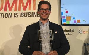 La alavesa Alias Robotics, entre las 100 mejores 'startups' del mundo