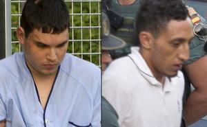 El juez procesa a los tres encarcelados por integrar la célula que atentó en Cataluña