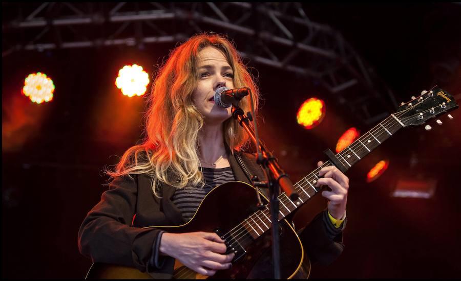 Christina Rosenvinge, premio Nacional de Músicas Actuales