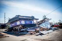 El huracán 'Michael' devasta Florida