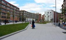 Bilbao estrena un bulevar que une los barrios de Basurto, Rekalde e Irala