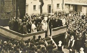 El barrio de San Fausto cumple 60 años