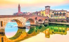 Verona, la ciudad de los amantes