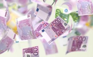 De los 1.999 euros de Luxemburgo a los 261 de Bulgaria, así está el salario mínimo